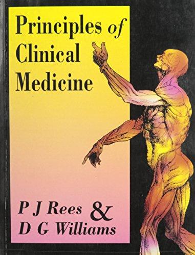 9780340563007: Principles of Clinical Medicine (Hodder Arnold Publication)