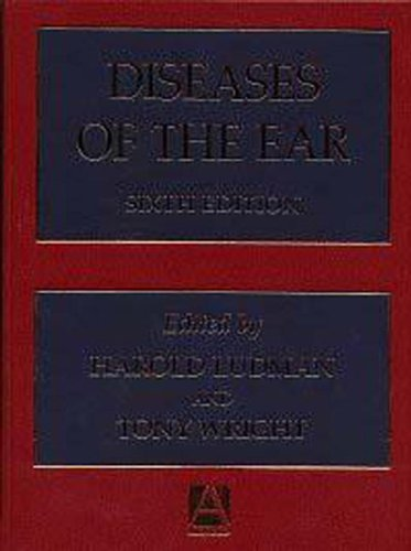 9780340564417: Diseases of the Ear, 6Ed