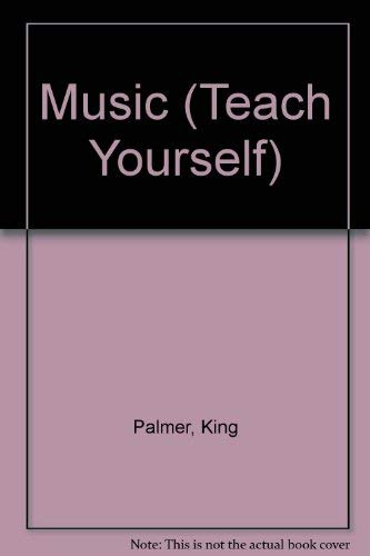 9780340564448: Music (Teach Yourself)