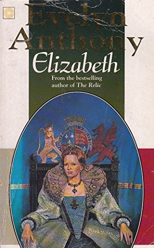 9780340564554: Elizabeth (Coronet Books)