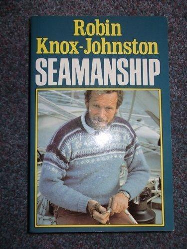 9780340564950: Seamanship