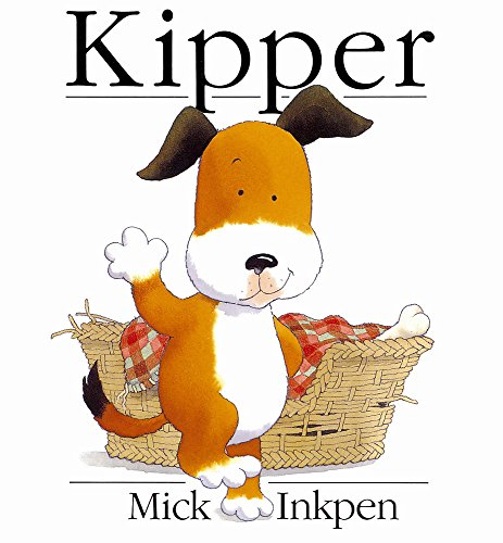 Kipper (0340565640) by Inkpen, Mick