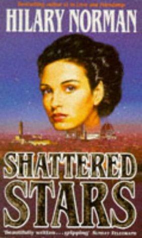 9780340566350: Shattered Stars
