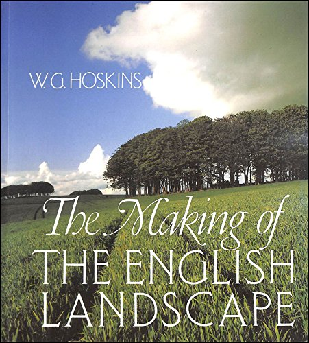 9780340566480: The Making of the English Landscape (Teach Yourself)