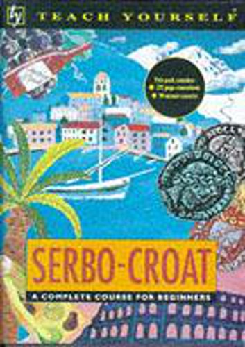 9780340568040: Serbo-Croat (Teach Yourself)
