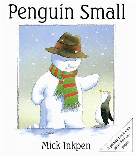 9780340568101: Penguin Small