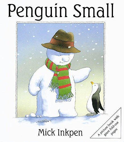 9780340568101: Penguin Small