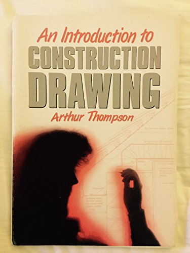 9780340568231: An Introduction to Construction Drawing