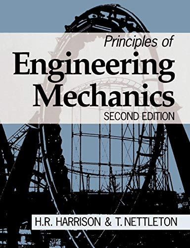 9780340568316: Principles of Engineering Mechanics, Second Edition