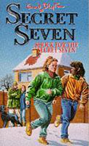 9780340569924: Shock for the Secret Seven (Knight Books)