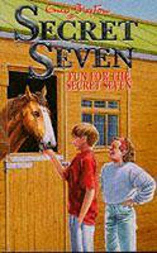 9780340569948: Fun for the Secret Seven