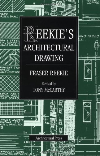 9780340573242: Reekie's Architectural Drawing