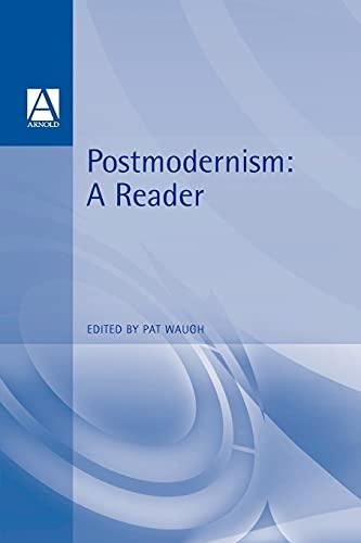 9780340573815: Postmodernism: A Reader (Hodder Arnold Publication)