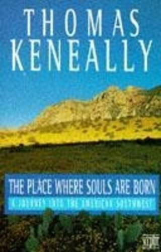 9780340573822: The Place Where Souls Are Born