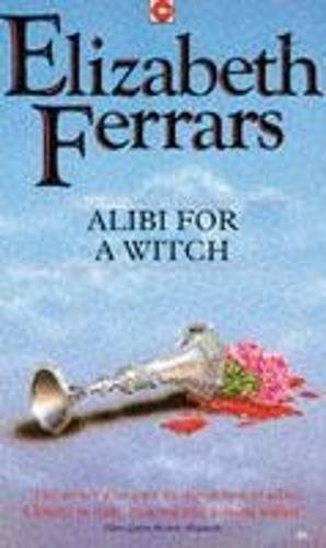 9780340574089: Alibi for a Witch