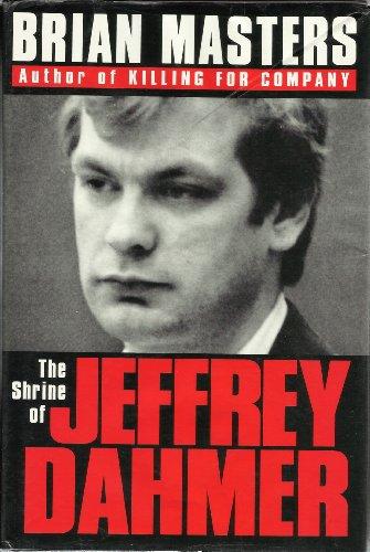 9780340574829: The Shrine of Jeffrey Dahmer
