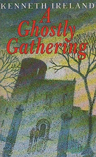 Ghostly Gathering: Ireland, Kenneth