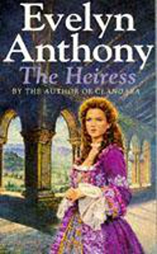 The Heiress: Anthony, Evelyn