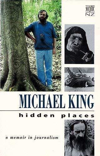Hidden Places: King, Michael: