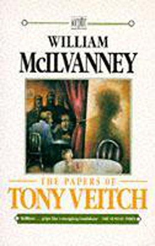 9780340576892: Tony Veitch