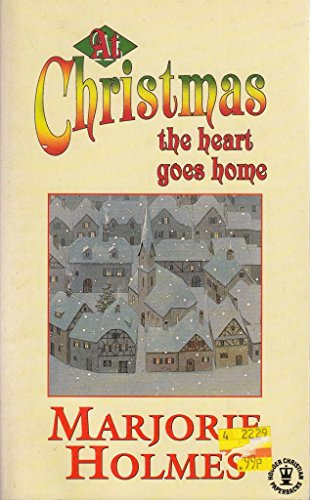 9780340577271: At Christmas the Heart Goes Home