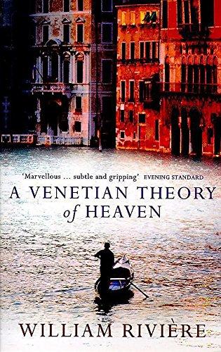 9780340577363: A Venetian Theory of Heaven