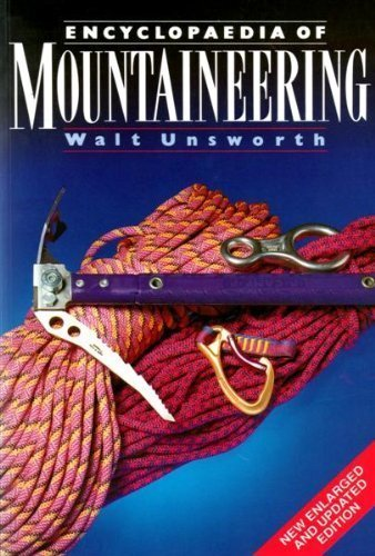 9780340577448: Encyclopaedia of Mountaineering (Teach Yourself)