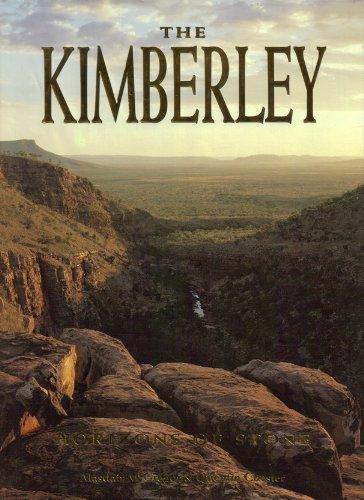 9780340578414: The Kimberley: Horizons of Stone