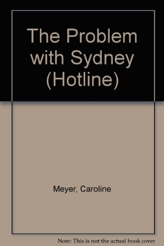 9780340579459: The Problem with Sydney (Hotline)