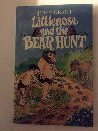 9780340579473: Littlenose and the Hungry Bears (Littlenose)