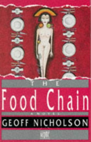 9780340579695: The Food Chain