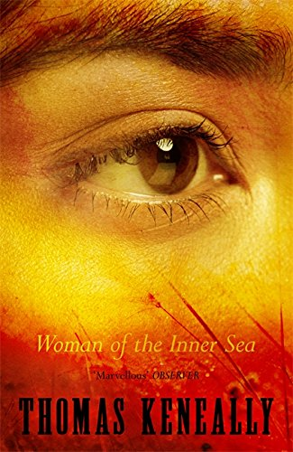 9780340579749: Woman of the Inner Sea