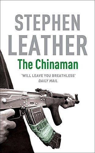 9780340580257: The Chinaman (Stephen Leather Thrillers)