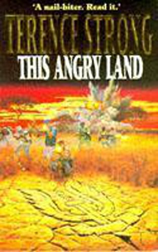 9780340580332: This Angry Land