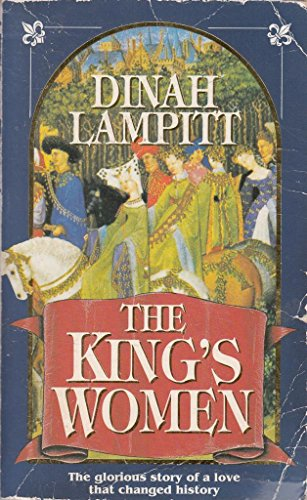 The King's Women: Lampitt, Dinah