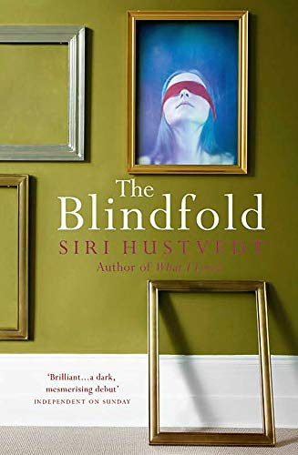 9780340581230: The blindfold