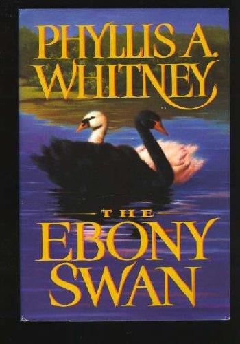 9780340582381: The Ebony Swan