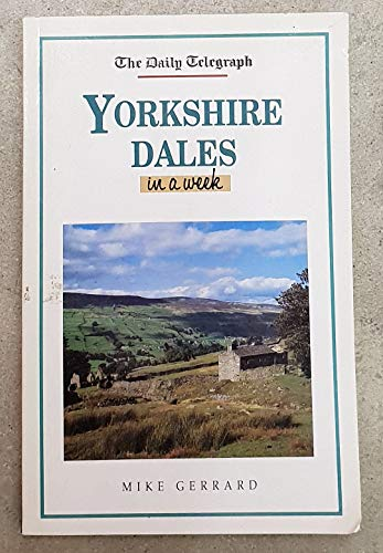 Yorkshire Dales in a Week