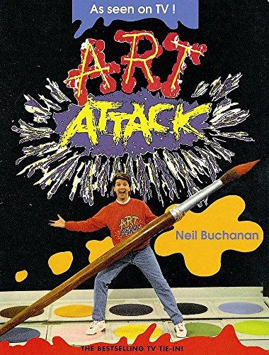 9780340583722: Art Attack