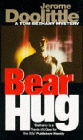 9780340584156: Bear Hug