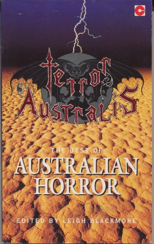 9780340584552: Terror Australis : the best of Australian horror