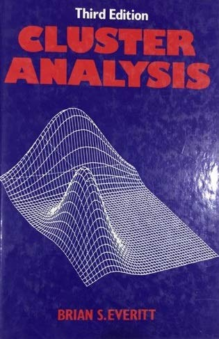 9780340584798: Cluster Analysis