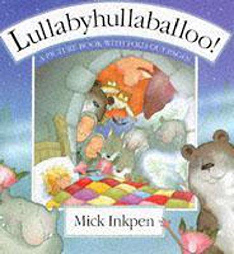 9780340585733: Lullabyhullaballoo