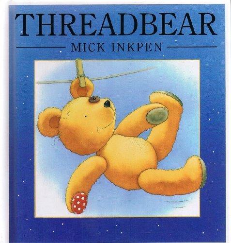 9780340586334: Threadbear
