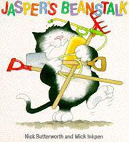 9780340586341: Jasper's Beanstalk