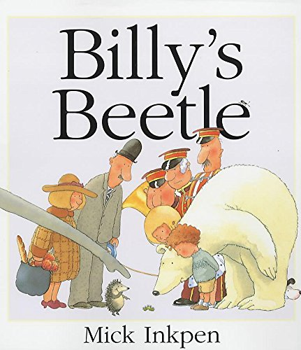 9780340586358: Billy's Beetle (Picture Knight)