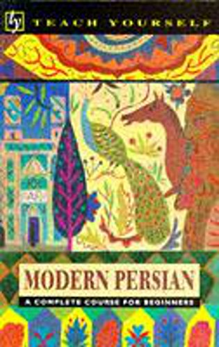 9780340586396: Modern Persian (Teach Yourself)