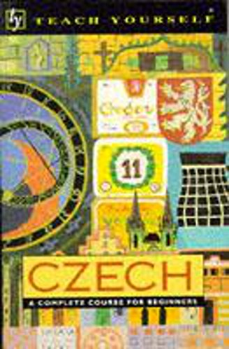 Czech (Teach Yourself): Lee, W.R.
