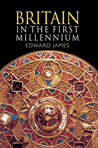 9780340586877: Britain in the First Millennium (Britain and Europe)