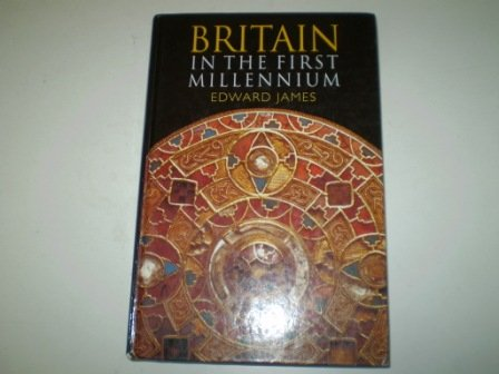 9780340586884: Britain in the First Millennium (Britain and Europe)